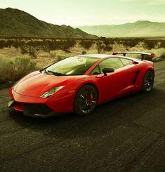 Lamborghini LP570-4 SuperTrofeo Stradale