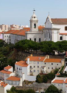 portugal, place, lisbon portug