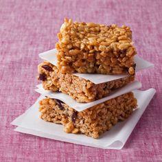 brown rice, butter crispi, almond butter, krispie treats, rice treat, crispi rice, cereal bars, peanut butter, rice crispy treats