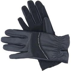 Riding Gloves with R