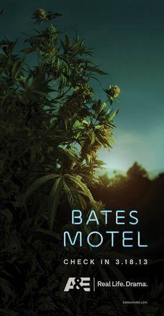 Bates Motel. Favorite show!