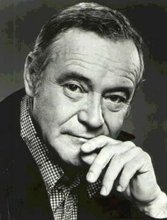 "John Uhler ""Jack"" Lemmon III (February 8 1925 – June 27 2001) - American actor and musician"