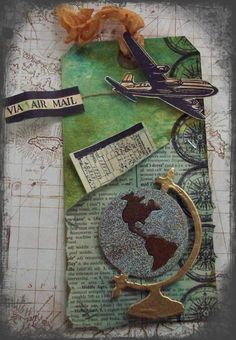 sizzix alterations mover and shapers mini globe