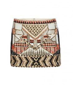 earthy aztec