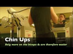 7 Pull Up Exercise Tips (video) #fitfluential