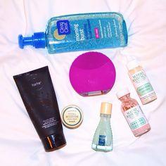 Current skin care favorites @Rodrigo Carvalho  #FOREO #LUNAmini #LUNAlifestyle #SkincareRevolution http://bit.ly/1cAeahX