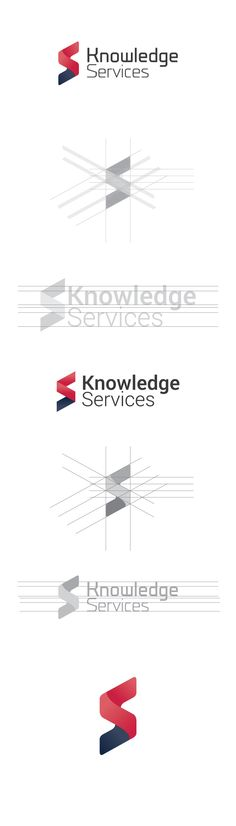Logo creating for Knowledge Services