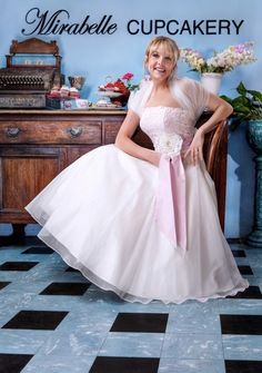 wedding dressses, bridesmaid dresses, vintage wedding dresses, 1950s short