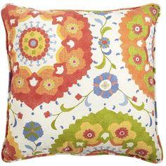 Kaeden Bright Pillow