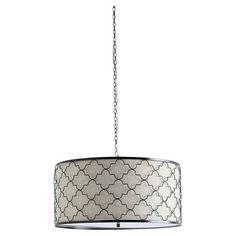light fixtur, breakfast nook, kitchen island, pendant lights, talia pendant