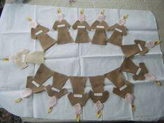 pentecost craft!