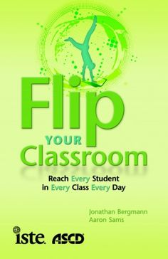 Read on flipping your classroom... hmmm