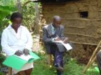 Healthcare workers in sub-Saharan Africa spend much of their time out in communities where there are people in need. Help support this important work and change the world: http://crowdfunding.fhssa.org/campaign/detail/309