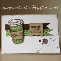 Perfect Blend, Stampin' Up!