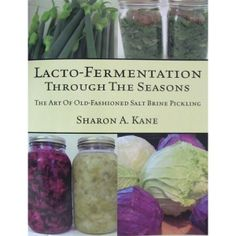 Lacto-fermentation Book