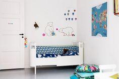 Kids Room by Kenziepoo, via Flickr   # Pinterest++ for iPad #