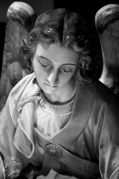 Angel of Santa Fe #angel Angel