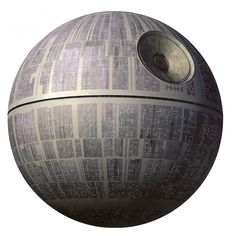 Completed Deathstar