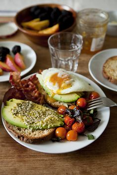 This breakfast tomorrow morning please!