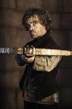 Tyrion Lannister, Game of Thrones Season 4