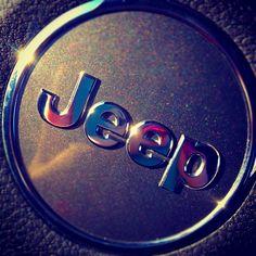Jeep wrangler :)