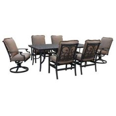 Backyard Remodel On Pinterest Costco Dining Sets And Gazebo
