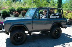 Ford : Bronco 2 DR SUV in Ford | eBay Motors