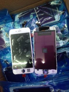 iPhone 6L Photos Reveal Huge Battery, Display
