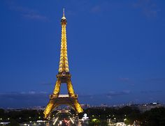 How to Elope to Paris