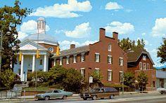 Public Library, Massillon, Ohio c1960s