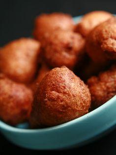 Gluten Free Hushpuppies Recipe
