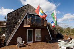 Bellport House Rental: Davis Park Family House - Fire Island, Ny | HomeAway