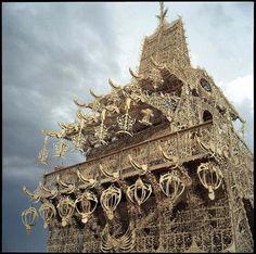 Temple of Joy, Burning Man