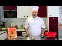 ▶ Cómo hacer fondant o pasta de azúcar - YouTube