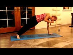Awesome 30 Minute Yoga Flow Routine