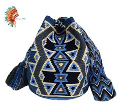 Wayuu bags For more