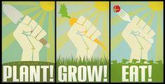 love homegrown!