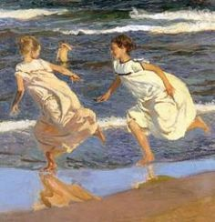Sorolla and America | San Diego Museum of Art