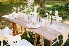 Fresh Wedding Style