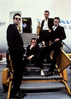 The Clash--- the real deal!!!!!
