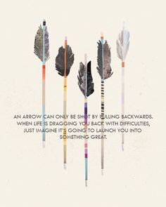 tattoo ideas, arrows, inspiration, quotes, tattoos, stay focused, thought, a tattoo, feather