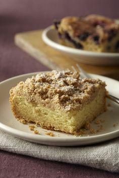 Allergy Free Crumb Cake http://cybelepascal.com/allergy-free-crumb-cake/#more-2768
