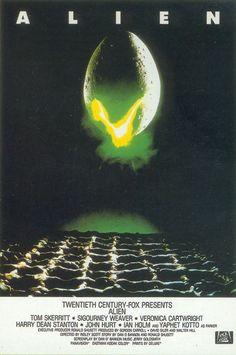 Alien.....1979