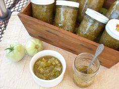 Southern Chow Chow Relish