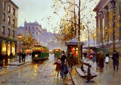 Edouard Cortes - WikiPaintings.org