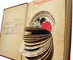 Libros objeto