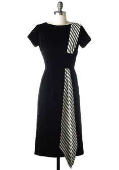 Vintage Double Windsor Dress