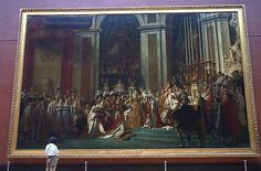 paintings in the louvre | Louvre Paintings.  saw this.