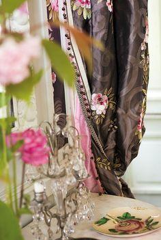 OMG - Fabric Love!!  <3