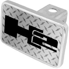 H2 Hitch Cover